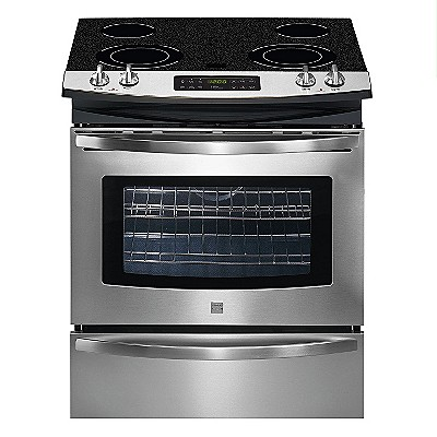 Caloric Oven